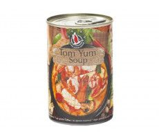 Tom Yum Soup 400 ML
