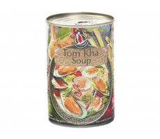 Tom Ka Soup 400 ML