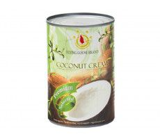 Coconut Cream 21% Fat 400 ML