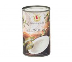 Coconut Milk 15% Fat 160 ML