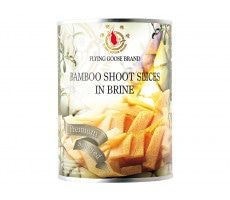 Bamboo Slices 565 GR