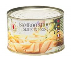 Bamboo Slices 227 GR