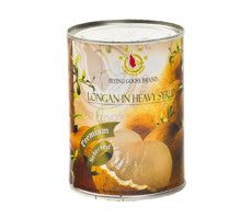 Longan (in heavy syrup) 565 GR