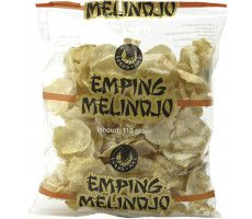 Emping Melindjo Chips 110 GR