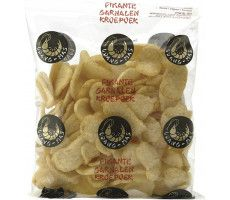 Hot Prawn Crackers 80 GR