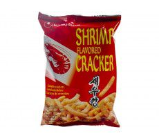 Prawn Crackers 75 GR