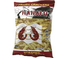 Prawn Crackers 60 GR