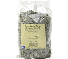 Sunflower Seeds 200 GR