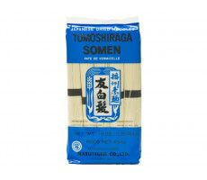 Tomoshiraga Somen Noodles 454 GR