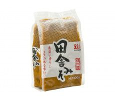 Red Miso (paste) 400 GR