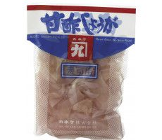 Pickled Red Ginger 160 GR