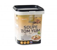 Soup paste Tom Yum (EN-DU-NL-FR) 1000 GR