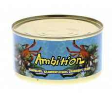 Crab Meat (without tendons) 170 GR