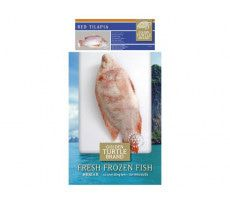 Red Tilapia (whole) 1000 GR