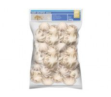 Baby Octopus (whole) 1000 GR