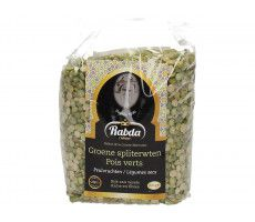Green Split Peas 900 GR