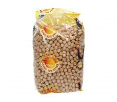 Chick Peas 7-8 mm 900 GR