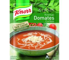 Soup Mix Tomato Cream 62 GR