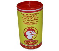 Bouillon Powder Chicken 1000 GR