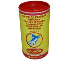 Bouillon Powder Fish 1000 GR