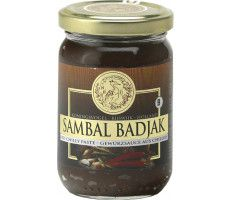 Chilli Paste Badjak 200 GR