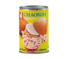 Coconut Cream 22% Fat 400 ML