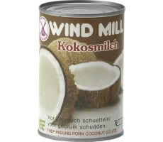 Coconut Milk 14% Fat 400 ML