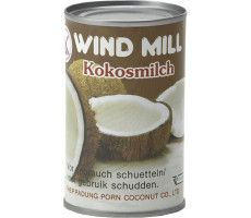 Coconut Milk 14% Fat 165 ML