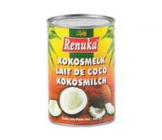 Coconut Milk 17% Fat 400 ML