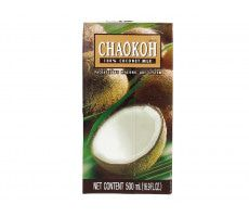 Coconut Milk (Tetra Pak) 16% Fat 500 ML