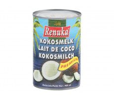 Premium Coconut Milk 22% Fat 400 ML