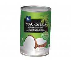 Vietnamese coconut milk (17-19% fat) 400 GR