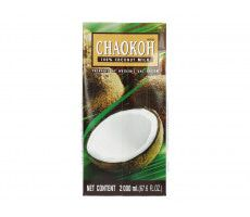 Coconut milk 16% 2000 GR