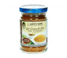 Fish powder 80 GR