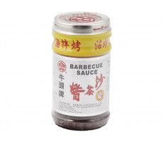 Barbecue Sauce 127 ML