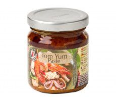 Tom Yum Soup (paste) 195 GR