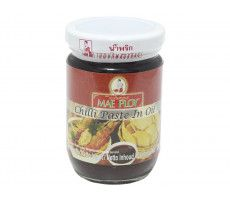 Chilli Paste in Oil 250 GR
