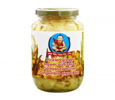 Sweet & Sour Ginger 450 GR