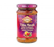 Tikka Masala Curry Paste 283 ML