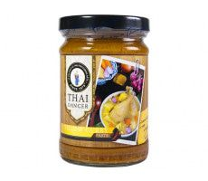 Yellow Curry Paste 227 GR
