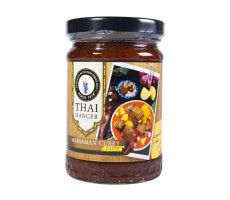 Massaman Curry Paste 227 GR