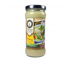 Green Curry Sauce 340 ML