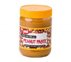 Peanut butter without sugar 500 GR