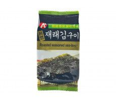 Roasted Seasoned Seaweed 5 GR