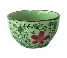 Bowl multicolour 10.5 cm