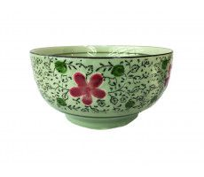 Bowl multicolour 14.6 cm
