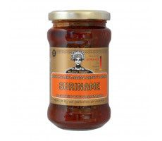 Chilli Paste Surinamese 290 ML