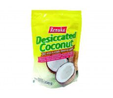 Coconut desiccated