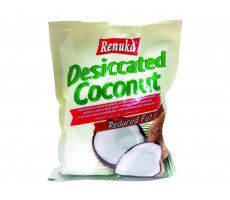 Desiccated Coconut (Reduced Fat)