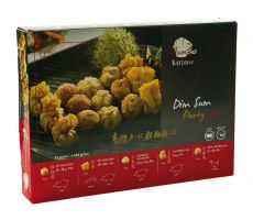 Dim Sum Party Mix 630 GR